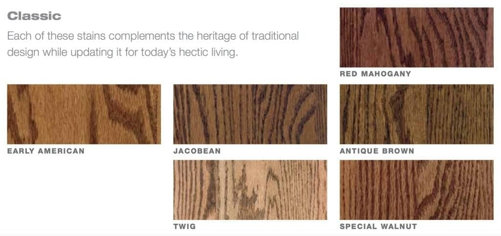 We Prefer Some Of Our Other Options For Staining Woods With Less Grain Such As Maple Or Birch These Recommend Varthane Out First Choice