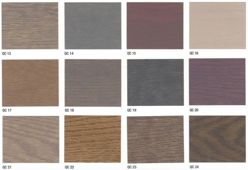 Bona Stain Color Chart Zef Jam
