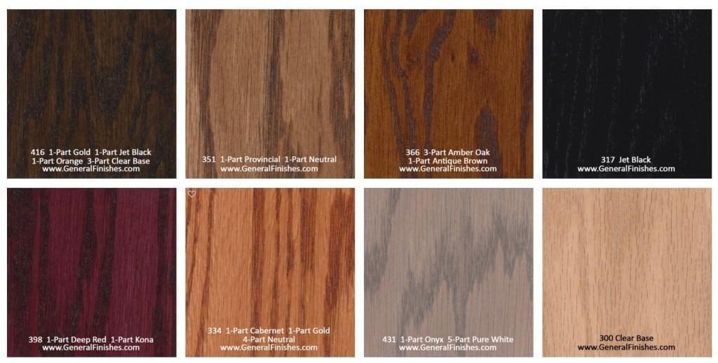 Wood Floor Finish Options
