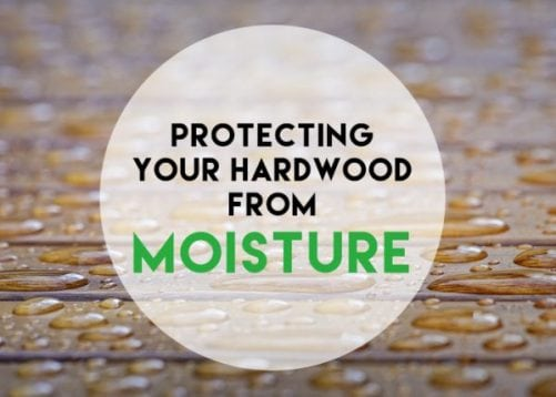 protecting hardwood from moisture rhodes hardwood minneapolis