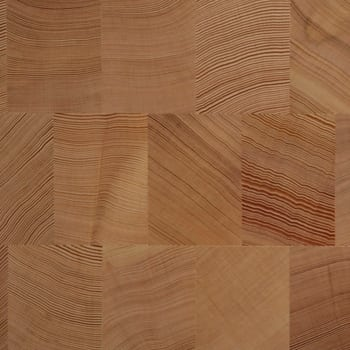 douglas fir end grain rhodes mn