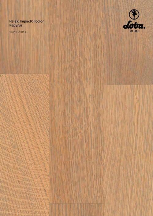 Loba Impact Oil Colors Rhodes Hardwood Flooring