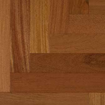 brazilian cherry herringbone rhodes hardwood mn flooring