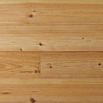 Caribbean Heart Pine