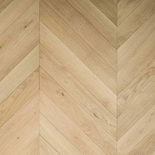 chevron red oak