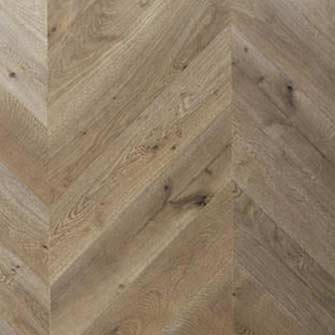 chevron white oak