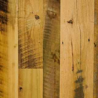 reclaimed mixed species barnwood