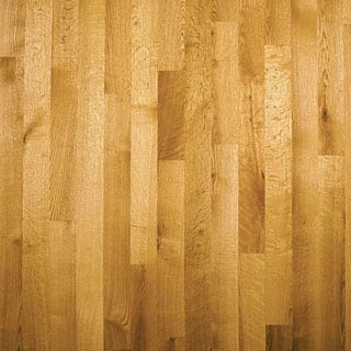 select quartersawn red oak