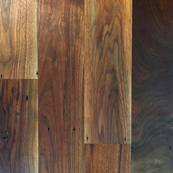 reclaimed walnut rhodes hardwood mn