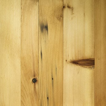 reclaimed white pine rhodes