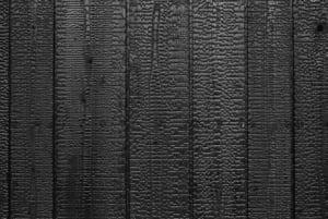 Shou Sugi Ban Charred Wood Rhodes Hardwood Flooring